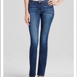 Joe's Honey Skinny Leg Jeans